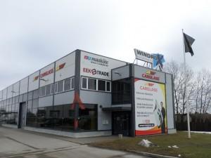 Carglass Tartu